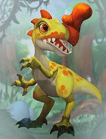 《我的恐龙》窃蛋龙介绍