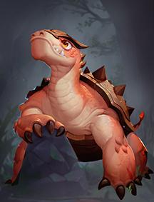 《我的恐龙》碳龟介绍