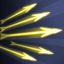 《魂斗罗:归来》统御之箭达努沙技能图鉴详解