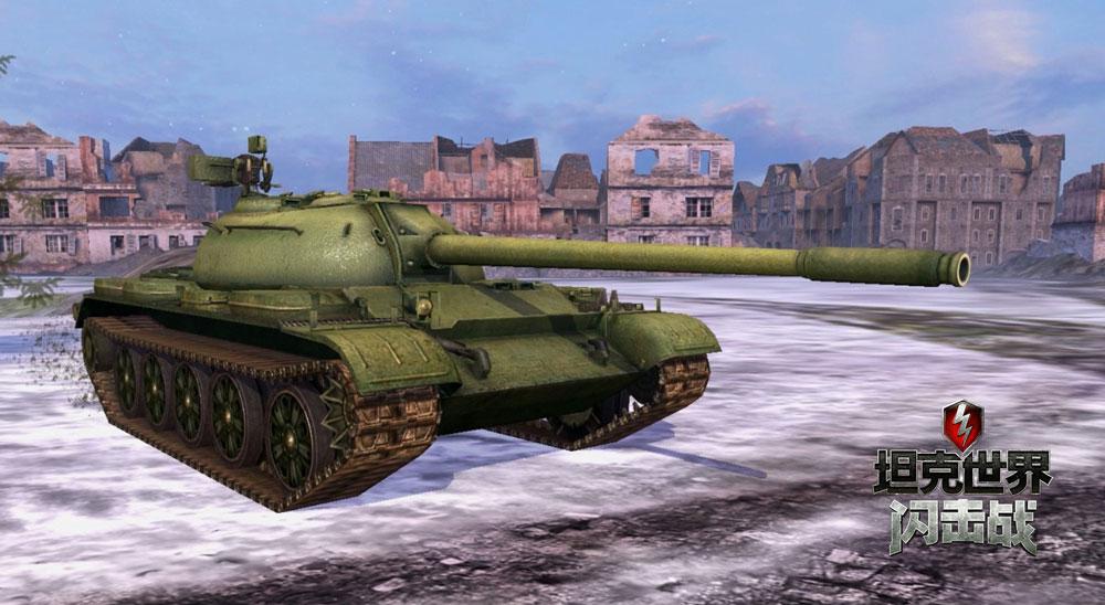 最全特色一览!《坦克世界闪击战》国服诚意都在这里!