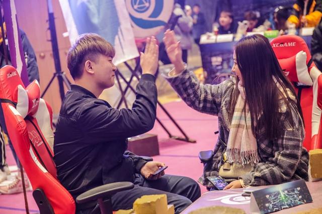 《王者光彩》五军对于于决最强CP海选赛回忆,五方对于于站台震动表态!