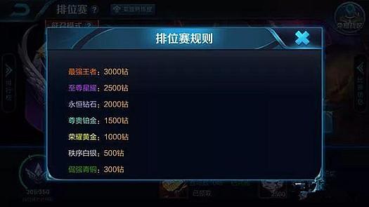 《王者荣耀》1月29日更新内容 S10赛季上线