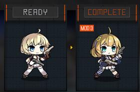 《少女前线》M1911心智升级介绍