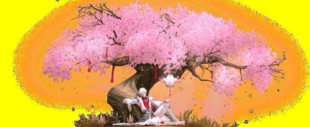 《王者荣耀》诸葛亮新皮肤上线,随武陵仙君走去桃花源中