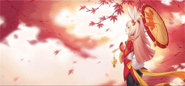 峡谷来了只美丽的小兔子——幻舞玲珑公孙离上线