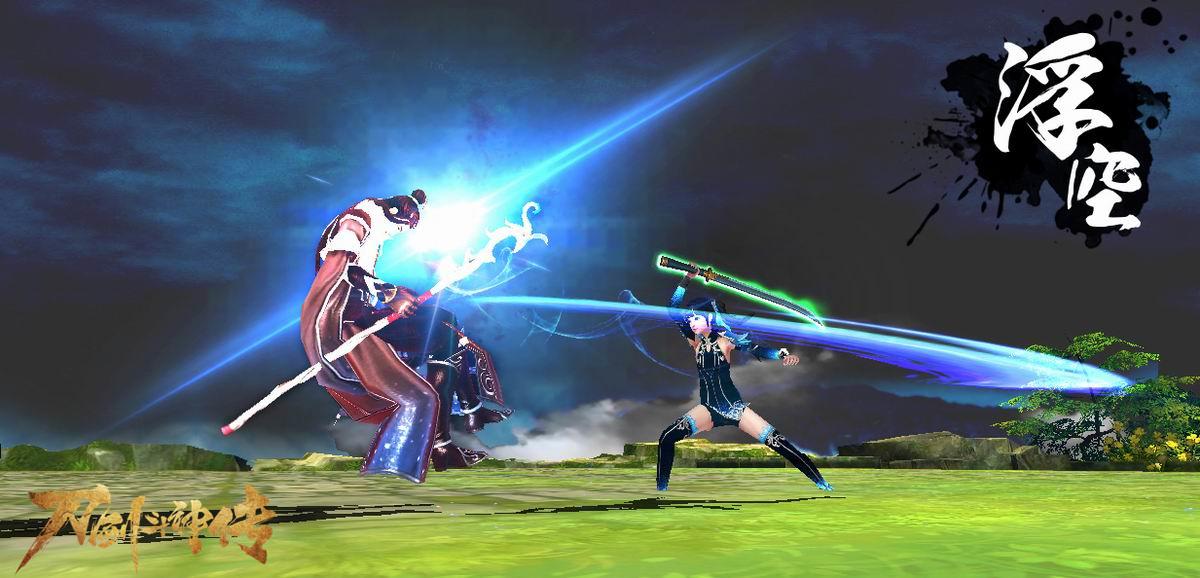PK狂必看 《刀剑斗神传》战斗致胜法典