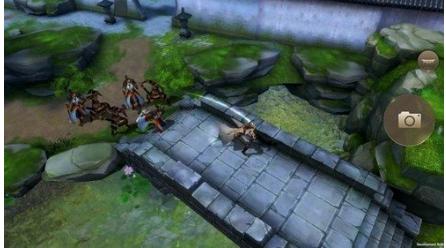 《刀剑斗神传》新战场玩法技巧分享