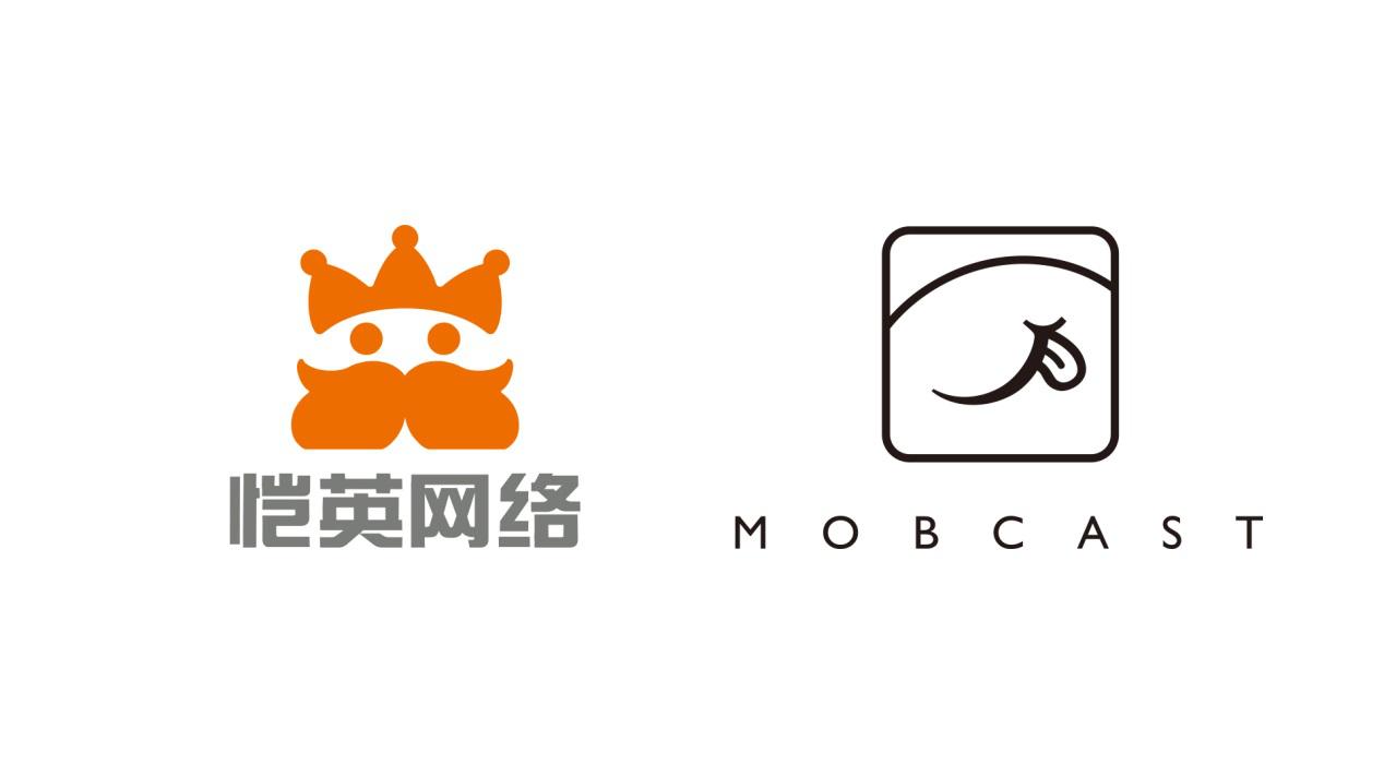 恺英网络与Mobcast宣布共同推出TV动漫《幽☆游☆白书》全新手游