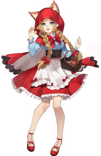 《姬魔恋战纪》孟获时装一览,全战姬时装获得方式