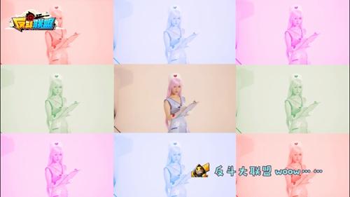 阿冷献唱 《反斗联盟》主题曲MV曝光