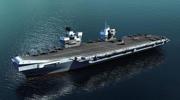 《现代海战》舰队搭配战术介绍
