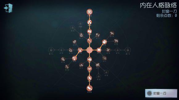《第五人格》现版本天赋加点及技巧