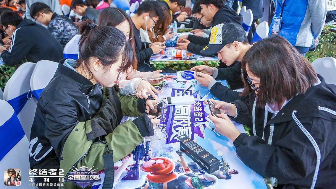 《终结者2》全国高校赛,第三站武汉、成都、郑州今日开战!