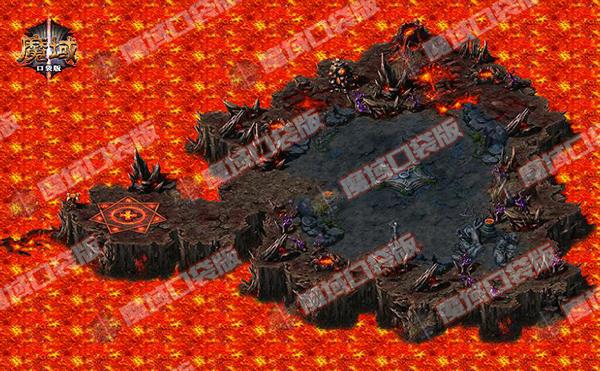 《魔域口袋版》神火系统:行走的增战神器,三牛平台,三牛注册,三牛娱乐注册,三牛开户