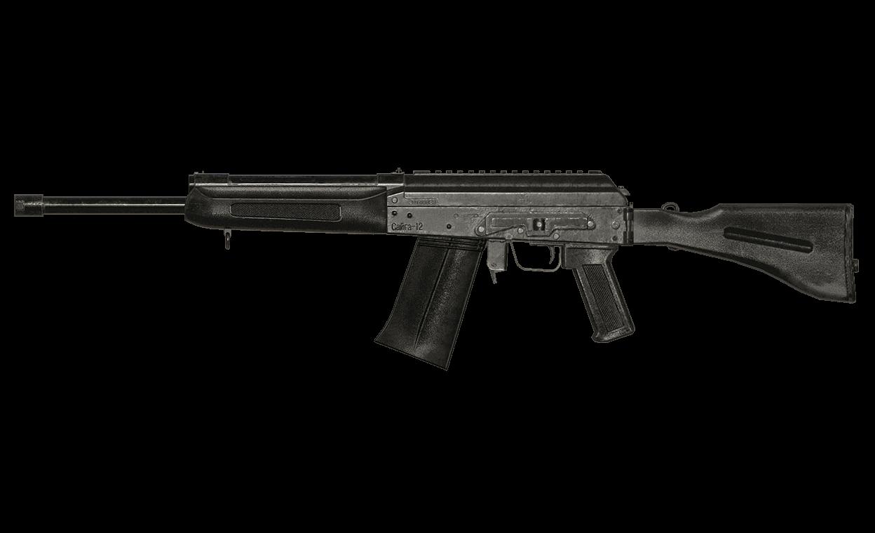 《绝地求生:刺激战场》步枪扩容弹夹图鉴