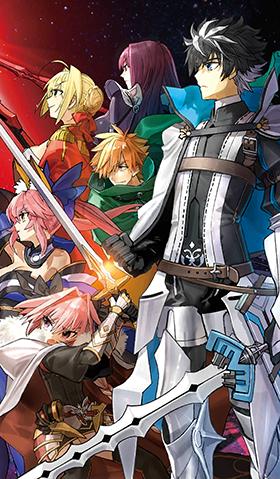 《命运冠位指定》Fate/EXTELLA LINK礼装图鉴