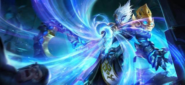 《王者荣耀》7.4版本更新:S12赛季开启,元歌上线,12位英雄调整
