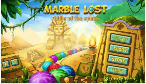 《埃及旋转》手游来袭亿万先生开起神秘探索之旅