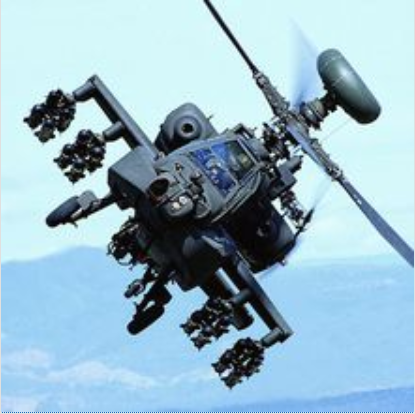 武装直升机、轰炸机、战斗机…小米枪战的首批空中载具会有哪些?