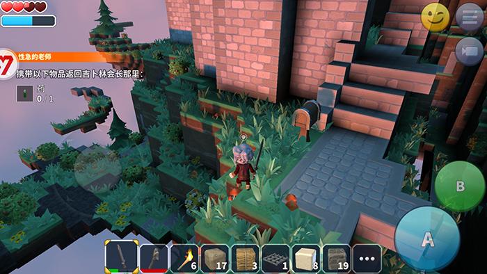 《传送门骑士》手游评测:RPG与沙盒的完美邂逅