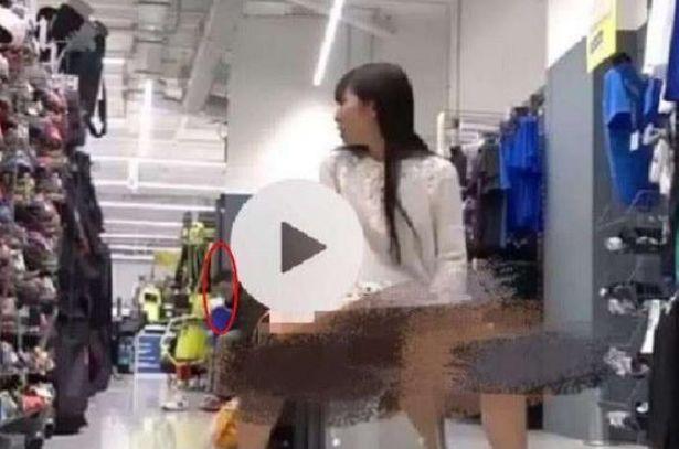 抖音迪卡侬潮水门女主角个人资料介绍