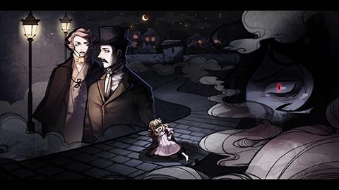 日常安利《迈哲木:杰基尔与海德》暗中的罪孽游戏