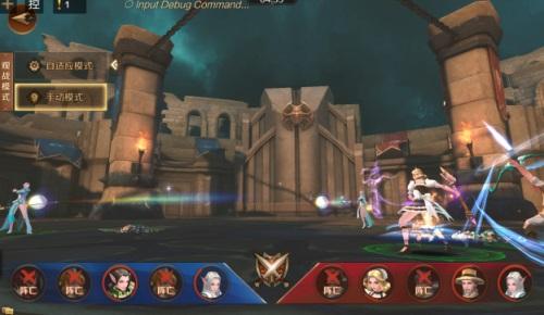 万王之王3D全新版本今日上线:新增佣兵斗技场、王牌空战等玩法[多图]图片2