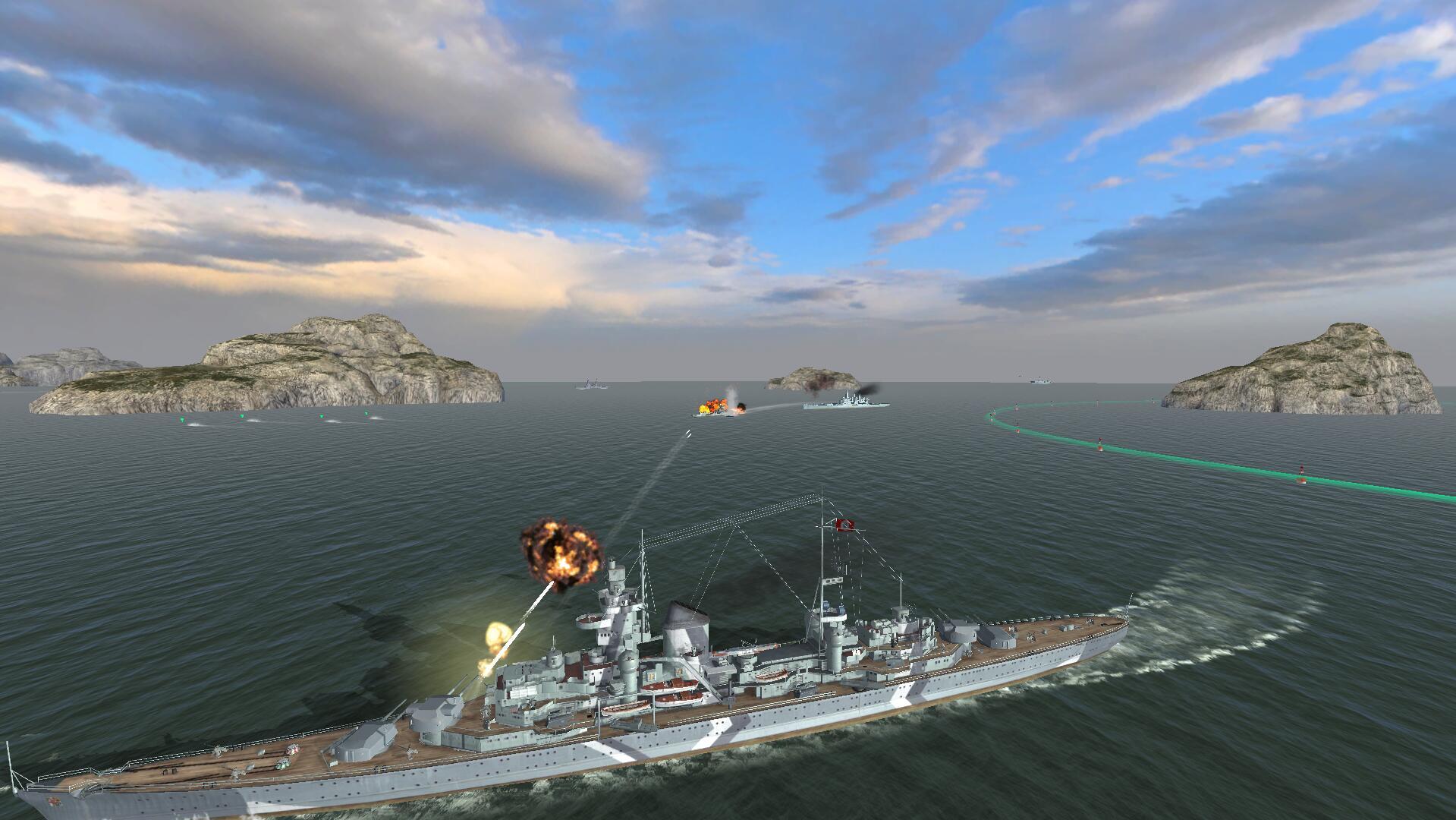 多位军事大咖力荐《战舰世界闪击战》预约游戏赢好礼