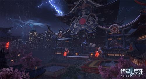 腾讯旗舰级RPG正式起航,《代号:夏娃》手游先锋品鉴测试即将开启