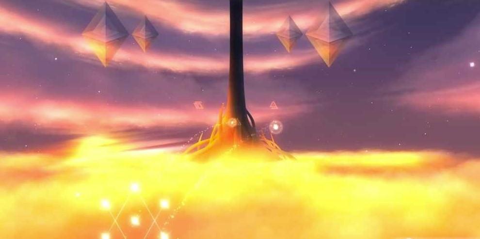 《说剑》与《双子》参加央美游戏展:跨出一小步,照亮更多的道路
