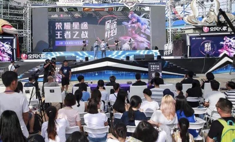 王者荣耀发布新秀主打歌《天才魔女》[多图]图片5