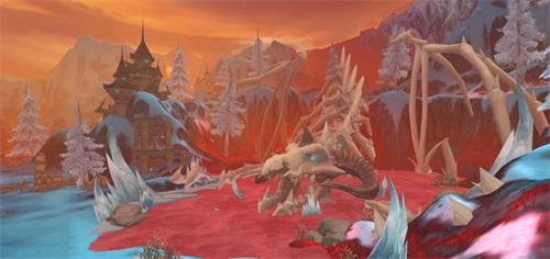 万王之王3D决战诺克斯上线:新地图、新剧情全面来袭[多图]图片3