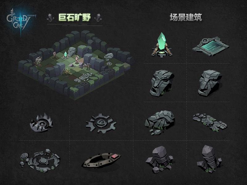 贪婪洞窟2五大场景揭秘:地牢场景、boss内容全曝光[多图]图片4