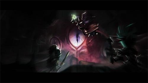 《贪婪洞窟2》动画片首曝 一场贪婪的内心之旅