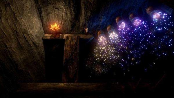 《蜡烛人》最终章DLC公布 双平台折扣福利同步开启