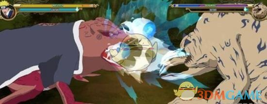 《火影忍者OL》手游通灵兽哪个最好