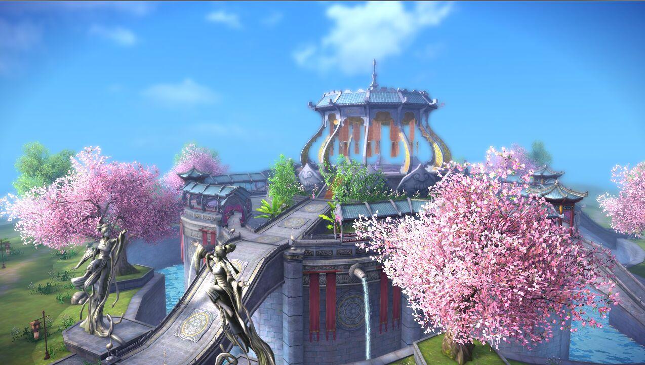 《九阴真经3D》新势力横空出世,泰山封武谁与争锋