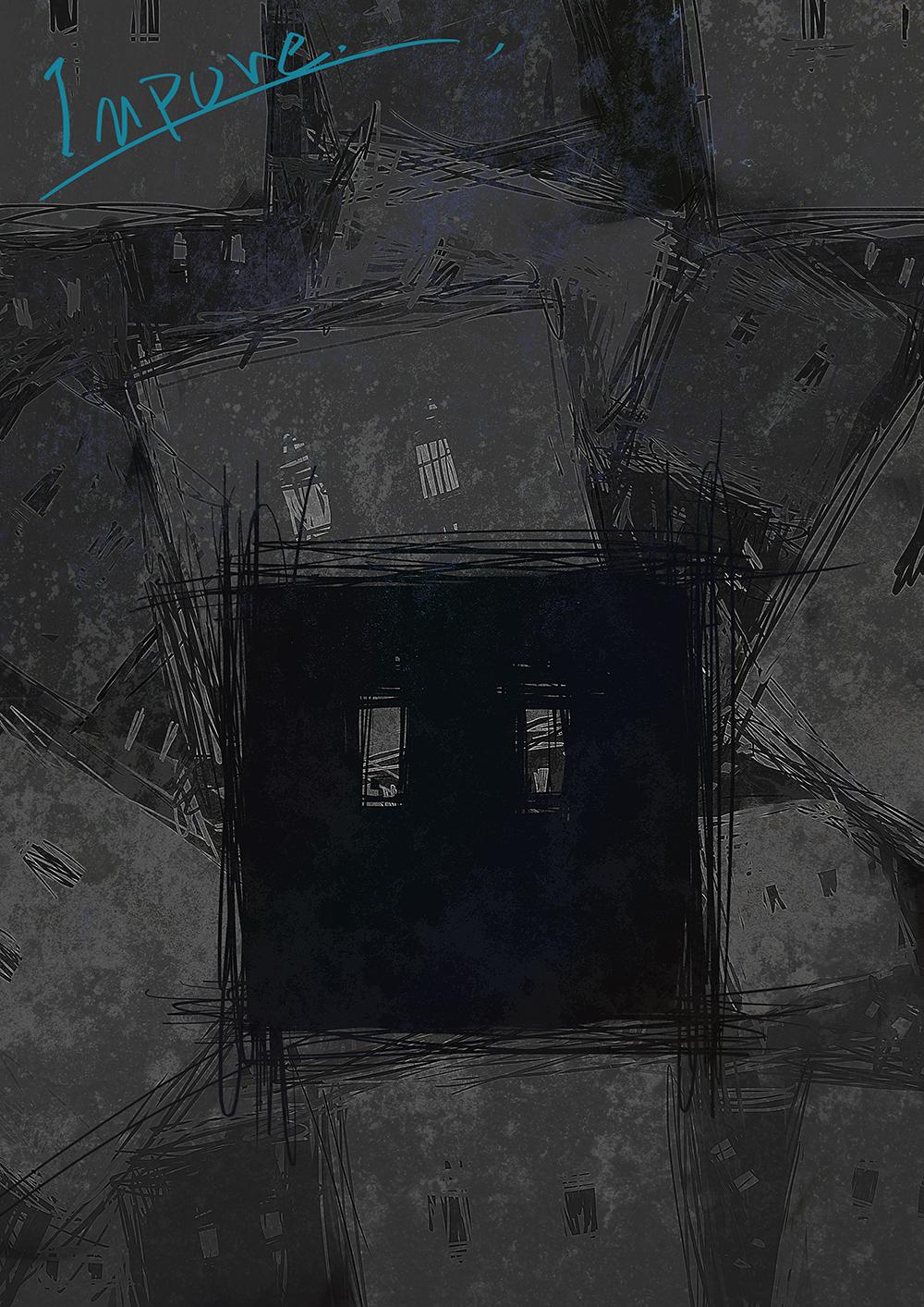 The Impure不洁者游戏介绍 玩【不洁者】共感人生[多图]图片3