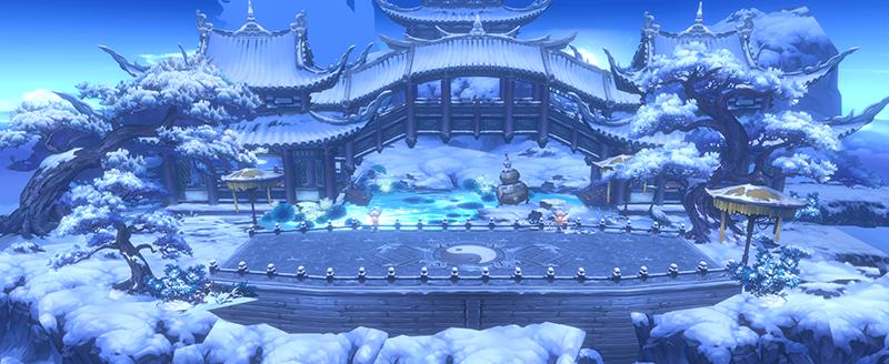 《剑网3:指尖江湖》12月28日测试内容前瞻,你想知道的都在这!