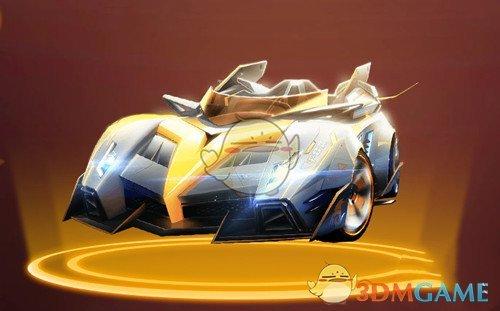 《QQ飞车》圣光雪狐和魔王哪个好