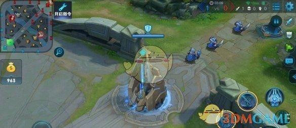 《王者荣耀》新版本防御塔调整