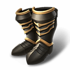 《权力与纷争》狼骑士长靴属性图鉴