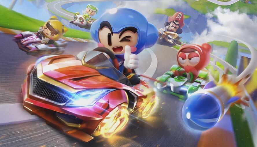 腾讯代理《跑跑卡丁车》手游版 经典游戏将迎来第二春