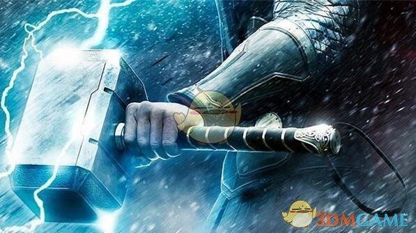 抖音雷神之锤是什么梗