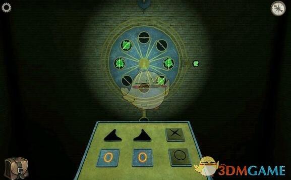 《遗产3:隐藏的遗迹》第12关攻略