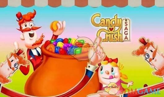 《糖果传奇》过去12个月营收创历史新高,狂揽9.3亿美元