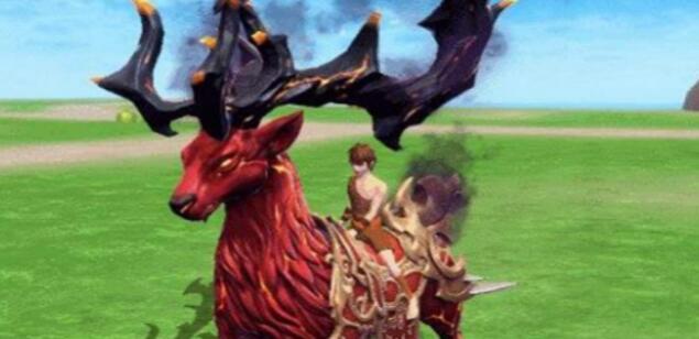 《创造与魔法》雾影鹿怎么样