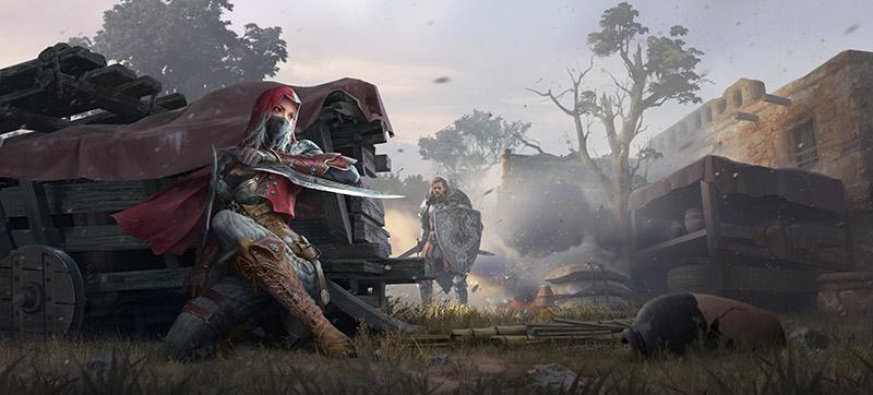 加入《猎手之王》先锋猎手团,第一时间获知游戏最新信息!