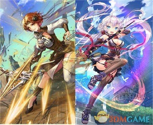 《螺旋英雄谭》新春版本新年祭内容预告