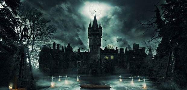 《黑暗城堡》新手人物怎么培养